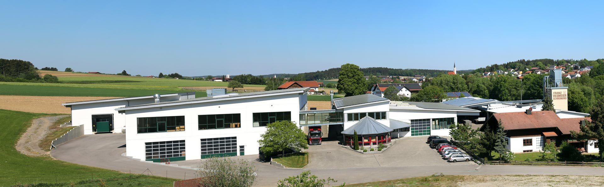 Schreinerei Vilsmeier in Eggenfelden